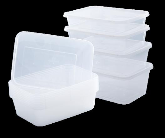 Plastic-Container